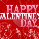 Happy Valentine's Day (February 10 – February 14)