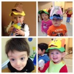 2/10/14 — Fruit Fun and Mealtime Manners