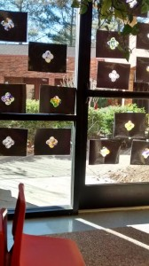 Stained Glass Group Project