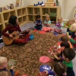 The Importance of Music in Montessori