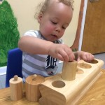 June In The Toddler Room